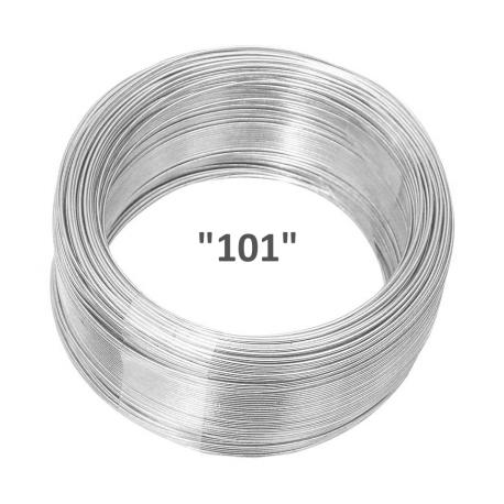 """Montážní drát """"101"""" 1 ks, návin 101 m"""